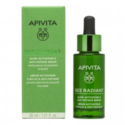 APIVITA Bee Radiant Sérum Luminosidad y Antifatiga 30ml