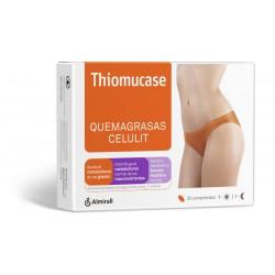 THIOMUCASE Quemagrasas...
