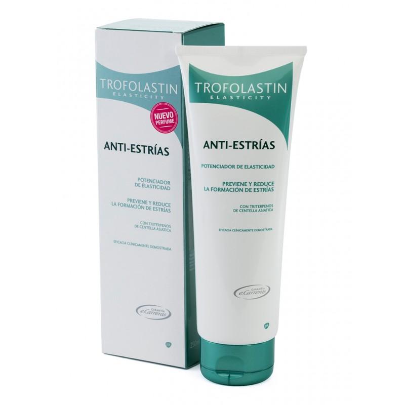 TROFOLASTIN Anti-Estrías 250ml