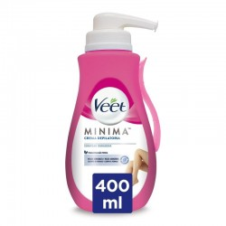 VEET Minima Crema Depilatoria Piel Sensible 400ml