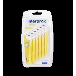 INTERPROX PLUS Cepillo Interproximal Mini 1.1 x6