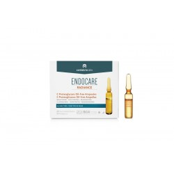 ENDOCARE Radiance C Proteoglicanos Oil Free Ampollas 10x2ml