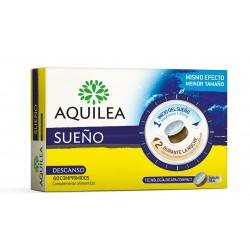 AQUILEA Sueño Compact 1,95 Mg 60 Comprimidos Bicapa