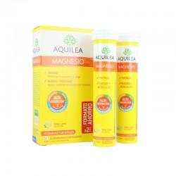 AQUILEA Magnesio Sabor Limón 28 Comprimidos Efervescentes