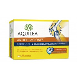 AQUILEA Articulaciones Forte-Dol 30 Comprimidos