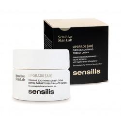 SENSILIS Upgrade AR Crema Sorbete Reafirmante Calmante 50ml