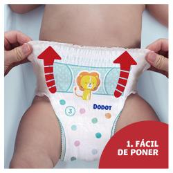 DODOT Pañales Pants IMG 2