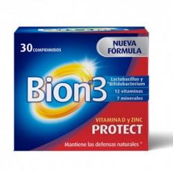 BION 3 Protect 30 Cápsulas