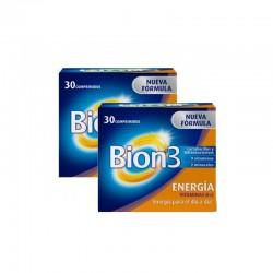BION 3 Energía Duplo 2x30 Cápsulas