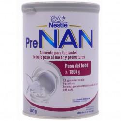 PreNAN  Leche Especial para Prematuros (Antigua Alprem) 400g