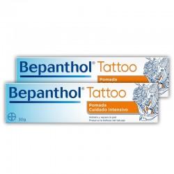 BEPANTHOL Tattoo Crema Tatuajes DUPLO 2x30gr