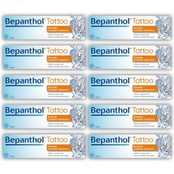 BEPANTHOL Tattoo Crema Tatuajes 10x100gr PACK TATUADOR