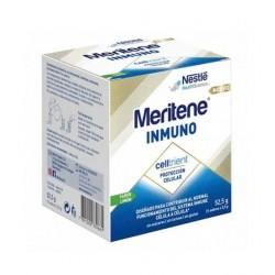 MERITENE Inmuno Protección Celular 21 Sobres