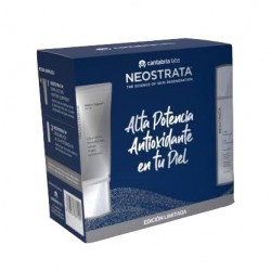 NEOSTRATA Pack Alta Potencia Antioxidante: Skin Active Matrix Support + Resurface Alta Potencia