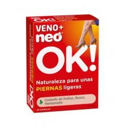 NEO VENO+ 30 Cápsulas