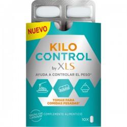 XLS Kilo Control x10 Comprimidos