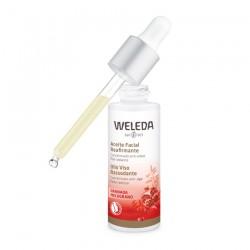 WELEDA Aceite Facial Reafirmante de Granada 30ml