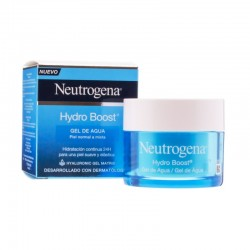 NEUTROGENA Hydro Boost Gel de Agua 50ml