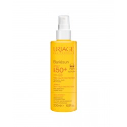 URIAGE Bariesun SPF50+ Spray Niños 200ML