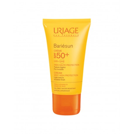 URIAGE Bariesun SPF50+ Crema Extra Fluida 50ML