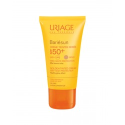 URIAGE Bariesun SPF50+ Crema con Color Doré 50ML