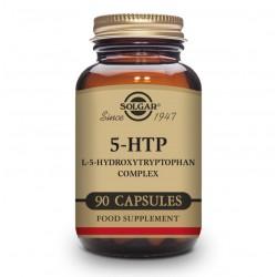 SOLGAR 5-HTP Hidroxitriptófano 90 Cápsulas Vegetales