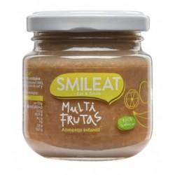 SMILEAT Potito Ecológico Multifrutas 130g