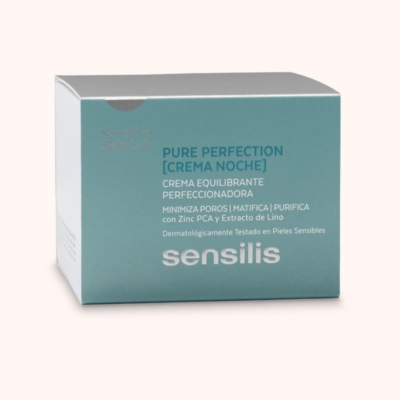SENSILIS Pure Perfection Crema Antiedad Equilibrante 50ml