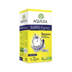 AQUILEA Sueño Express Spray Sabor Limón 12ml