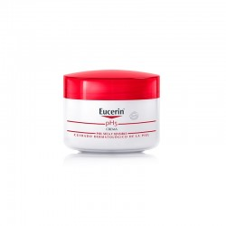 EUCERIN pH5 Crema Piel Seca y Sensible Fórmula Original 75ml