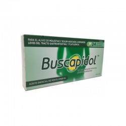 BUSCAPIDOL 24 Cápsulas Blandas Gastrorresistentes