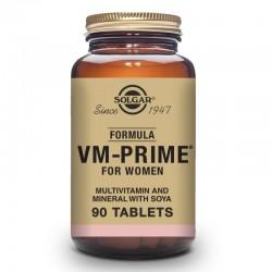 SOLGAR Fórmula Vm Prime Women (Mujer) 90 Comprimidos