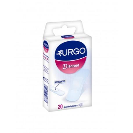 URGO Discreet 20 Apósitos
