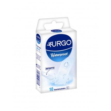 URGO Waterproof 10 Apósitos
