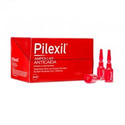 Pilexil Anticaída 15 Ampollas