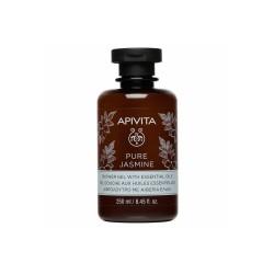 APIVITA Gel de Baño Pure Jasmine 250ml