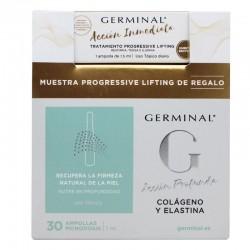 GERMINAL Acción Profunda Colágeno y Elastina + 1 Ampolla Lifting REGALO