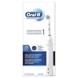 ORAL-B Cepillo Eléctrico Professional 1 Cuidado de Encías
