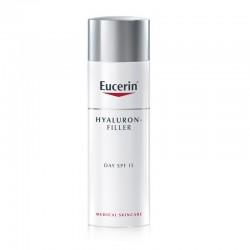 EUCERIN Hyaluron-Filler Día SPF15 Piel Normal y Mixta 50ml