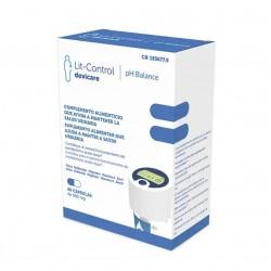 LIT-CONTROL pH Balance x60 Cápsulas
