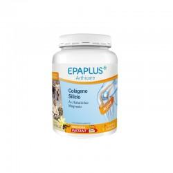 EPAPLUS Arthicare Colágeno + Silicio + Hialurónico + Magnesio Polvo Vainilla 325gr