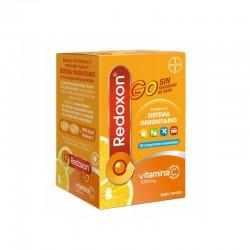 REDOXON Go Naranja Vitamina C (30 Comprimidos Masticables)