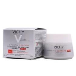 VICHY Liftactiv Supreme Crema Antiarrugas SPF30 50ml