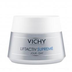 VICHY Liftactiv Supreme Crema Antiarrugas Piel Seca 50ml