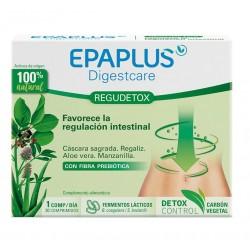 EPAPLUS Digestcare Regudetox 30 Comprimidos
