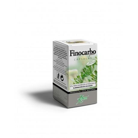 FINOCARBO Plus 50 Cápsulas