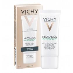 VICHY Neovadiol Phytosculpt Cuello y Contorno Facial 50ml