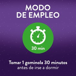 VICKS ZzzQuil Natura Melatonina Ayuda para Dormir 60 Gominolas