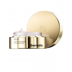 SENSILIS Idyllic Crema Antiedad Tratamiento Global 50ML