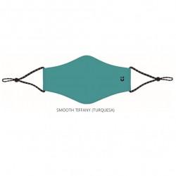Mascarilla Reutilizable con Viroblock Fuli Smooth Tiffany Talla S